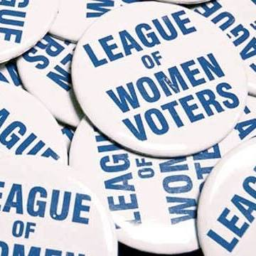 Carole Fernandez - League of Women Voters