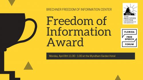 Brechner award