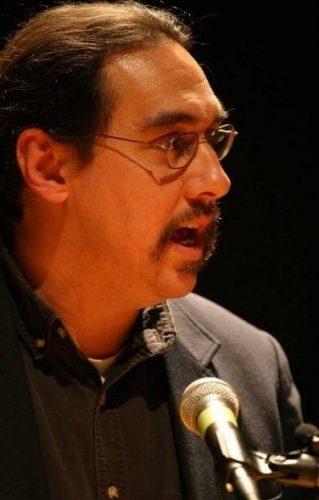Paul Ortiz